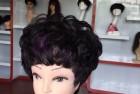 女士假发型欣赏