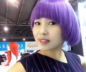 尚新假发宣传片